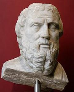 Herodotos, historicus van de maat @ Enschede