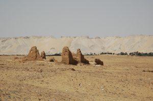 Een Egyptische oase tussen drie culturen: Egypte, Griekenland en Rome @ Amsterdam