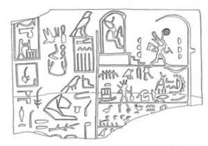 De vroeg-dynastische 'jaar-labeltjes': De oudste 'geschiedschrijving' over Egypte? @ Zutphen