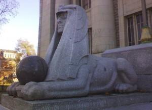 Innemee Sfinx