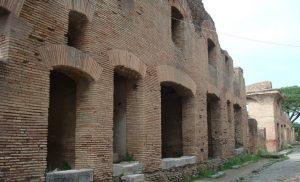 Wonen in de Romeinse insulae: De hoogbouw van Rome en Ostia @ Den Bosch