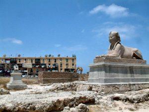 De stichting van Alexandrië in Egypte: stichtingsmythe en realiteit @ Eindhoven
