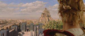 Alexander de Grote in Babylonisch perspectief @ Maastricht