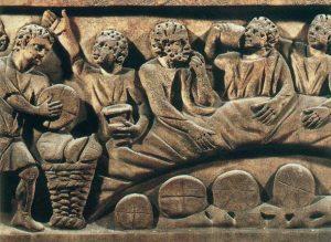 Georganiseerde armenzorg in de oudheid: pagaan, joods, christelijk (NKV) @ Eindhoven