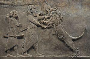 De Nieuw-Assyrische koningen: heersers of handelaren? @ Apeldoorn