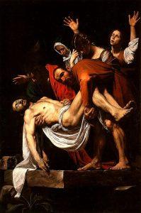 Caravaggio: genie in Rome @ Enschede