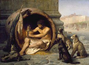 Georganiseerde armenzorg in de oudheid (Israël, Griekenland, het vroege christendom) @ Leiden