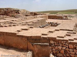 Ebla: geschiedenis en cultuur van een Oud-Syrische staat @ Online