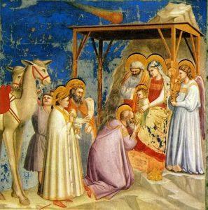 Oude en Moderne Speculaties over de Ster van Bethlehem @ Leiden