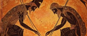 Palaiphatos: Een Griekse mytholoog (NKV) @ Amsterdam