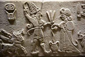 De goden verzoeken – verzoeken aan de goden: Zonde en gebed bij de Hettieten @ Enschede