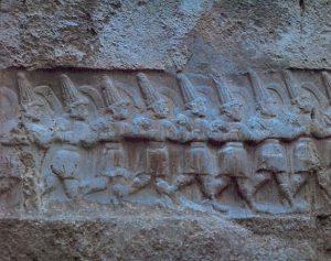 De goden verzoeken – verzoeken aan de goden: Zonde en gebed bij de Hettieten @ Apeldoorn