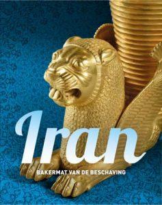 EOL event | Iran: Bakermat van de beschaving @ Assen