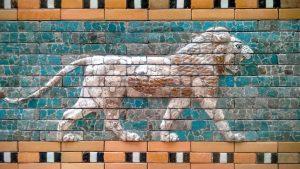 De natuur in kunst en literatuur van het oude Mesopotamië @ Leuven
