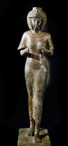 De Godsvrouwen van Amon in de Egyptische Derde Tussenperiode en de vroege Late Periode @ Online