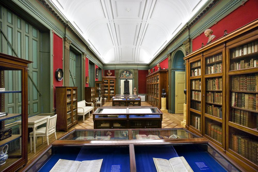 Evenement in Museum Meermanno | Huis van het Boek @ Museum Meermanno | Huis van het Boek