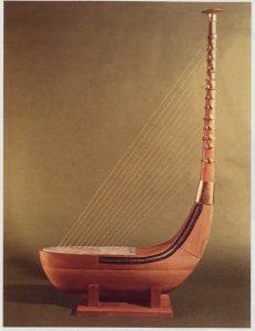 Popmuziek in het oude Mesopotamië @ Haarlem