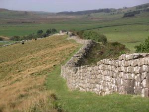 De muur van Hadrianus en de Romeinse militaire controle van Britannia @ Den Bosch