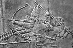 Godsdienst en oorlog in de Oudheid en nu @ Enschede