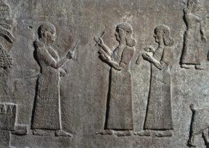 NINO-EOL-lezing: Onderwijs in het Oude Mesopotamië @ Online
