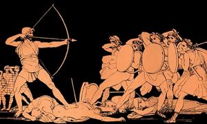 Odysseus in beeldprogramma's (NKV) @ Dordrecht
