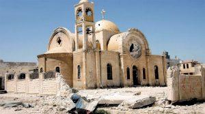 Christenen in het Midden-Oosten: hebben ze een toekomst? @ Leuven
