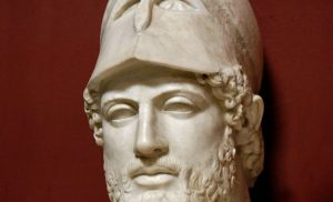De Eeuw van Pericles, een Gouden Eeuw? @ Den Bosch