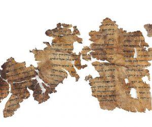 Afgelast | Een stad met symposiumcultus voor pelgrims in een vroegjoodse tekst uit Qumran? @ Leuven