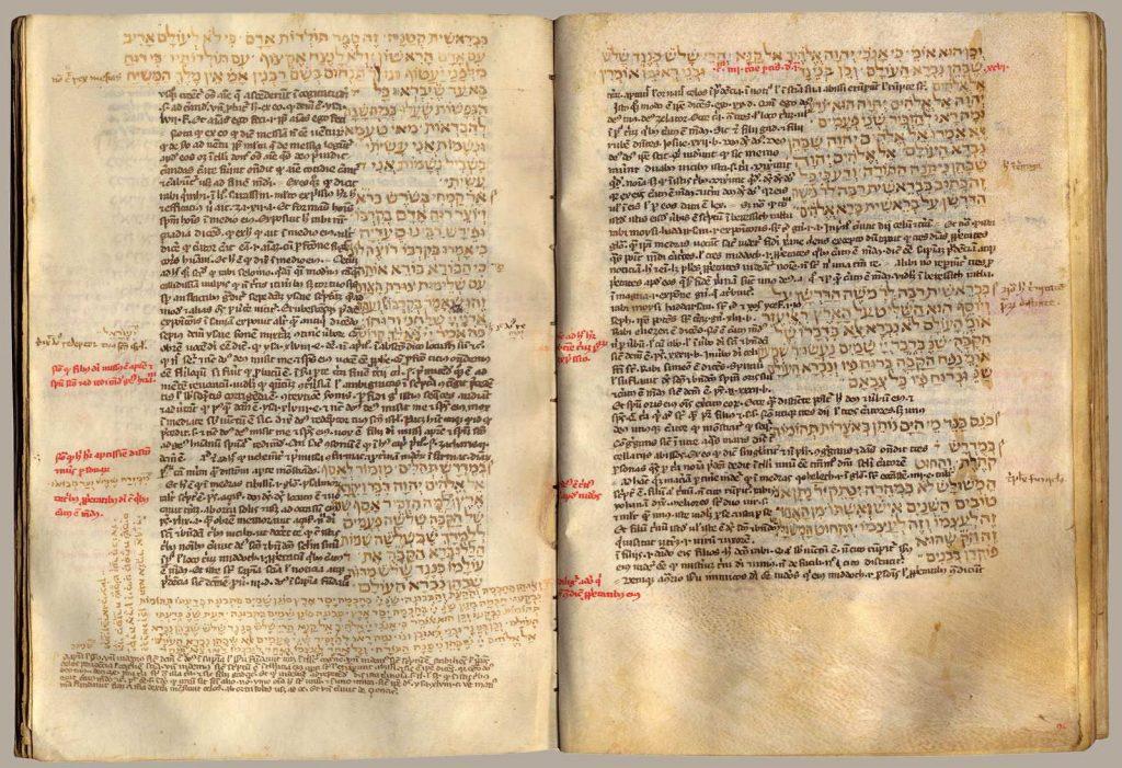 De Talmoed in het Latijn: oorsprong en bedoeling @ Leuven