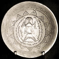 Joodse magie in de Late Oudheid @ Enschede