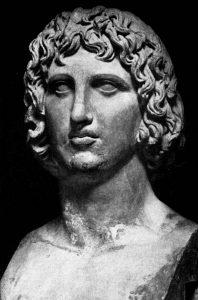 Vergilius als profeet van Rome en Augustus @ Enschede