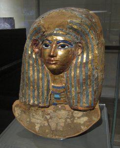 De rol van de vrouw in het oude Egypte @ Amersfoort