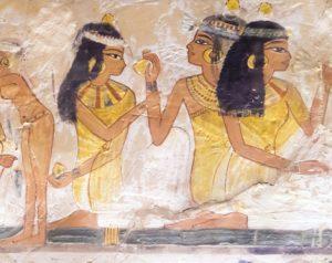 De rol van de vrouw in het oude Egypte @ Zwolle