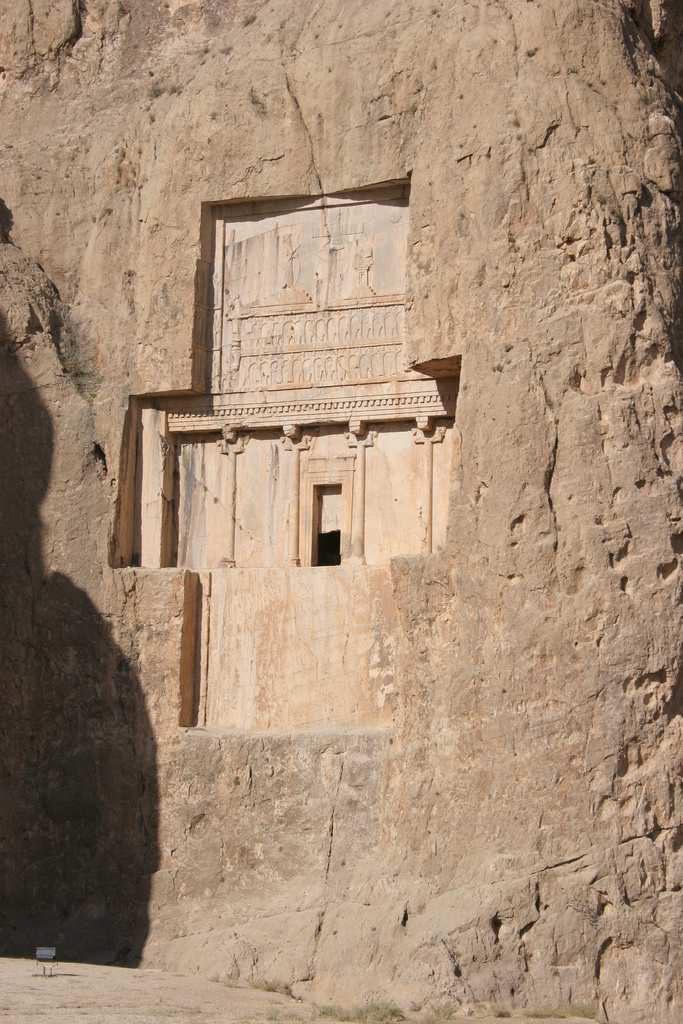 """Xerxes in Babylon: van Herodotus tot de film """"300"""" @ Leuven"""