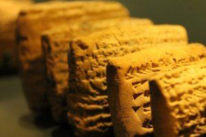 De Babylonische ballingschap: nieuwe inzichten uit spijkerschrifttabletten @ Zwolle